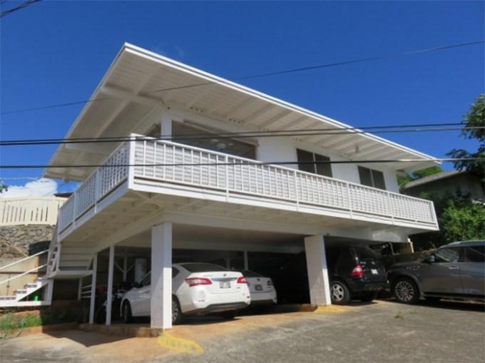 住人十色ハワイの家SP