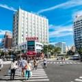 沖縄旅行,子連れ,市内,ホテル