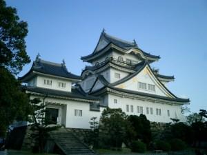 岸和田だんじり祭,由来,日程,おすすめスポット