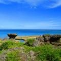 沖縄旅行,本島,離島