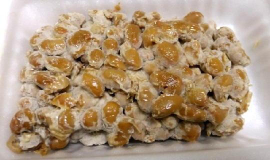 納豆 保存 常温 冷凍