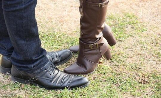 靴 臭い 消し方