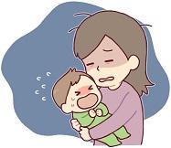 子育て 夜泣き