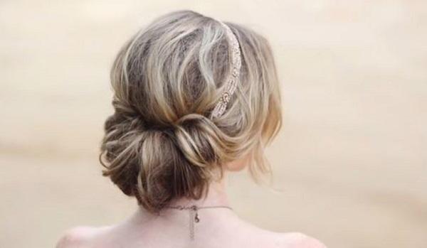 結婚式 お呼ばれ 髪型
