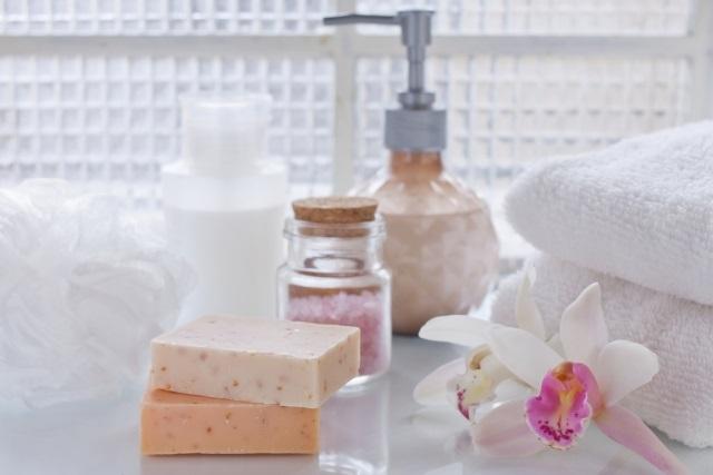 【デリケートゾーンの黒ずみ】石鹸は市販のでも効果ある?