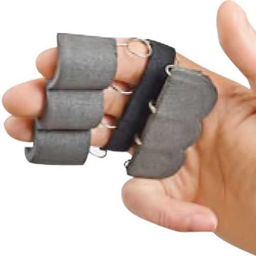 Νάρθηκας δακτύλου Triple Armchair