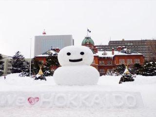 札幌雪まつり 大雪像の制作費用