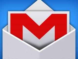 gooメール gmail  保存