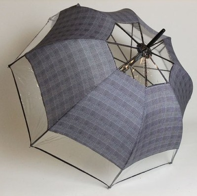 かわいいビニール傘 チェック