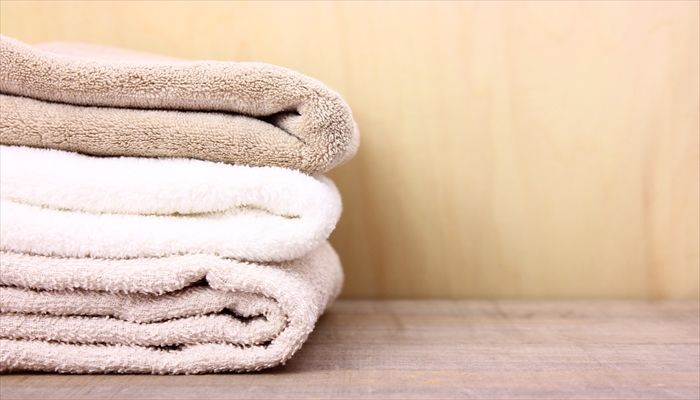 ズボンの裾 乾かし方 用意するもの