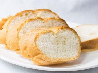 朝食パン簡単レシピ