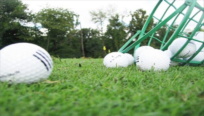 秋にしたいこと ゴルフ