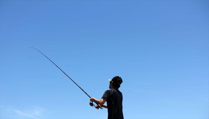 春にすること 春にしたいこと 春の遊び 釣り