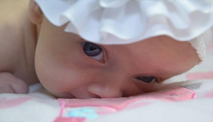 赤ちゃん 枕 必要