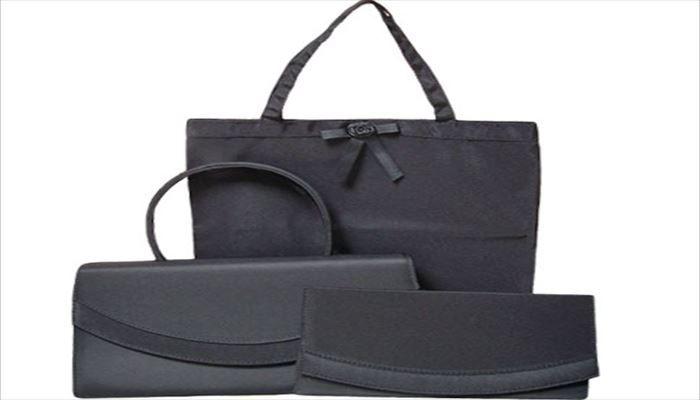 卒業式 入学式 母親服装 バッグ