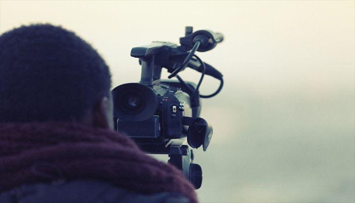結婚式のビデオ撮影業者