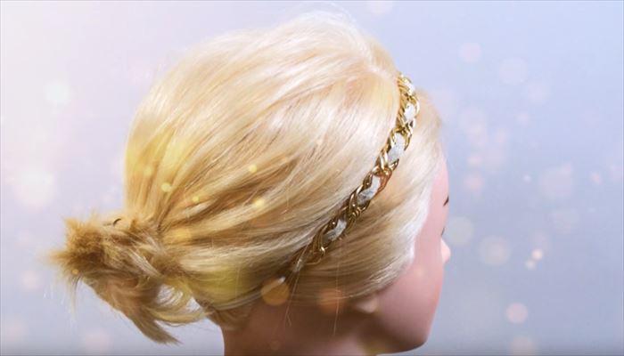 文化祭 髪型 ボブ~ショート