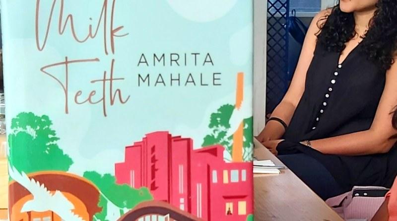 Book Blogges in India (Mumbai)