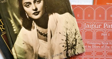 Book Review about biography of Rajmata Gayatri Devi. Who is she? What did she do in Jaipur