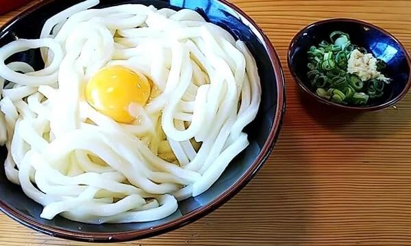 食費イメージ(うどん)