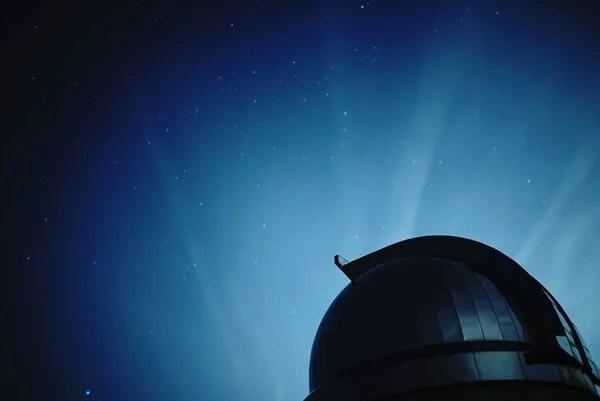 天文台写真800