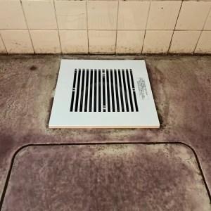 給水管漏水修理後