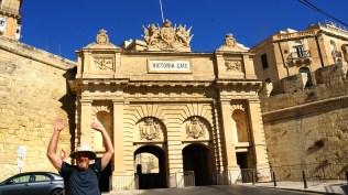 Gateway to Malta