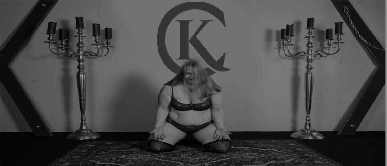 Dominans Foredrag BDSM