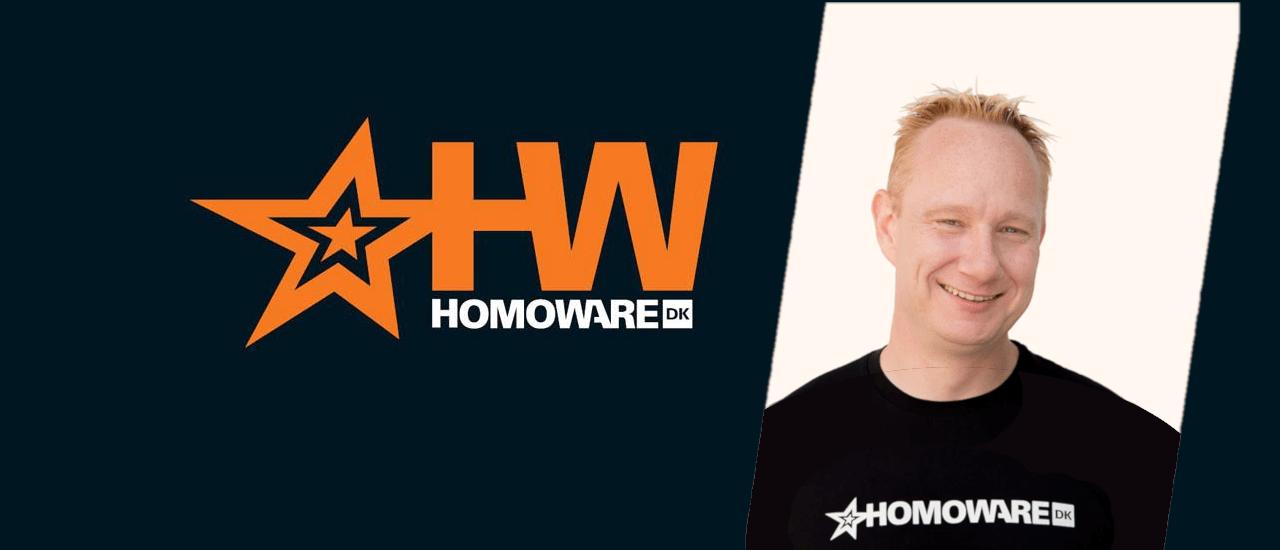 Homoware i Kink Club Super spændende foredrag med strøm