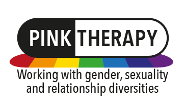 New Partnership with Pink Therapy