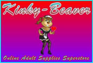 Kinky-Beaver Logo 1 Edit 3 - Homepage Navigation Support Logo Banner