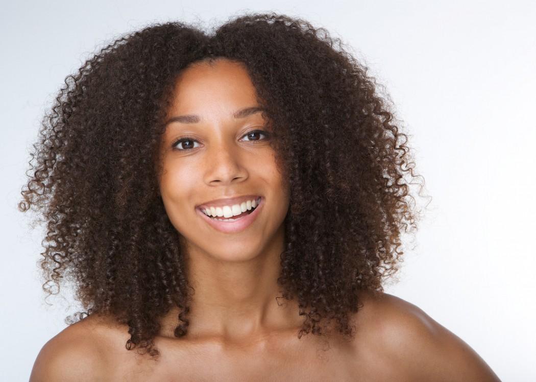 Shampooing Natural Hair