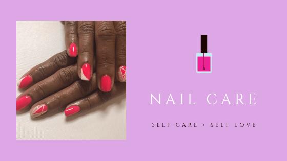 Self Care, Nail Care