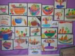 Class display June 2013