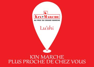 Kin Marché Golf