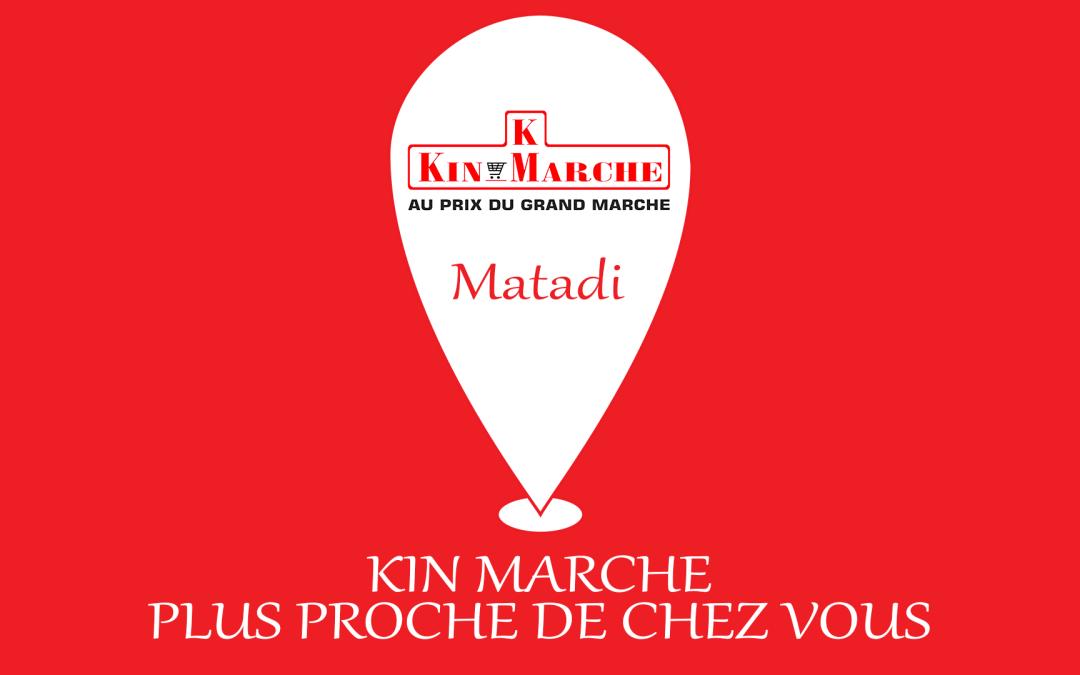 Kin Marché Matadi