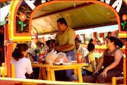 Xochimilco Mexico Trajineras (12)
