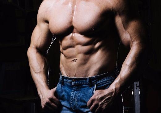 太りたいけど太れない男がモテ筋肉質になるまでの全て