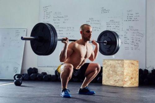 筋肉痛の時の筋トレは効果があるの?