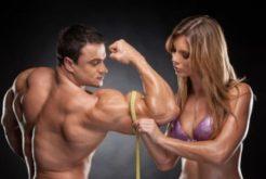 筋肉を増大させてモテたい!男の為の自宅筋トレ【筋肥大編】
