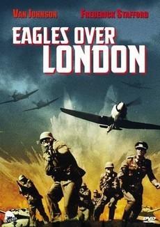 штуки над лондоном фильм 1969