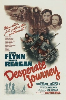 Отчаянное путешествие 1942 фильм