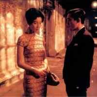 In the Mood for Love (Wong Kar-wai, 2000)