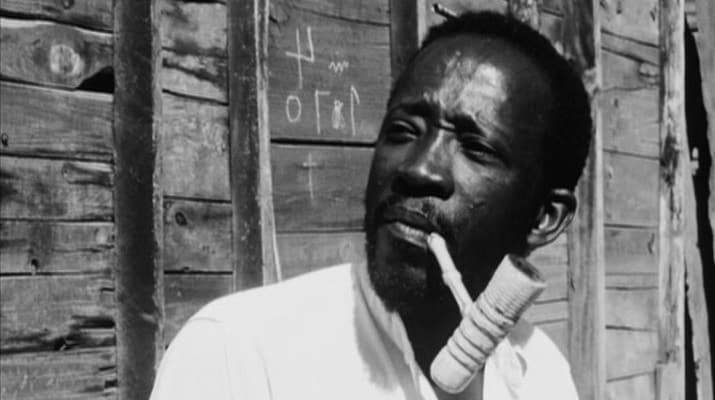 Ousmane Sembene and African cinema