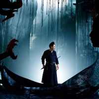 Detective Dee and the Mystery of the Phantom Flame (Tsui Hark, 2010)