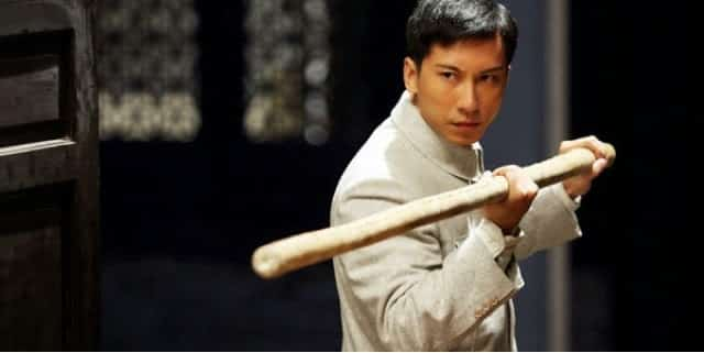 Ip Man The Legend is Born