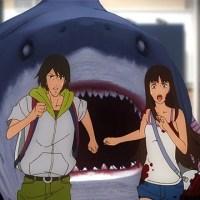 Gyo: Tokyo Fish Attack (Takayuki Hirao, 2012)