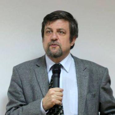 Тримбач Сергій Васильович