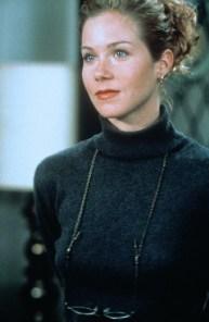 Американский римейк французской комедии «Пришельцы» может и не был настолько ярким, как оригинал, но в одном не уступал ему - в главной женской роли, исполненной чудной красавицей Кристиной