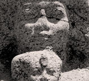 Museum of Egyptian Antiquities, Egyptian Museum, Cairo Detail, Poster © Prosper Jerominus, 2001